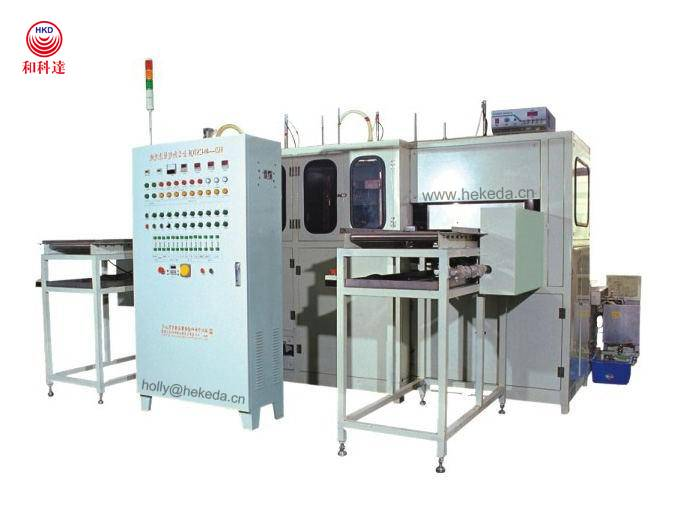 ultrasonic IC cleaning machine