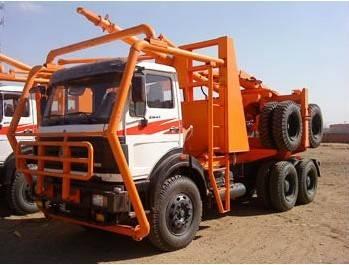BEIBEN 6x4 Log Truck /high quality log truck/low price log truck