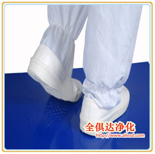 Cleanroom Anti Slip Sticky Mat Disposable Floor Protection Adhesive Mat