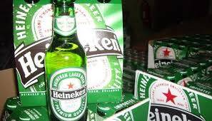Heineken Bottled / Canned / Beer