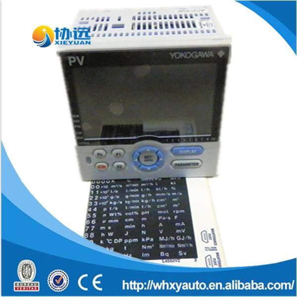 YOKOGAWA UT55A/UT52A Temperature Controller