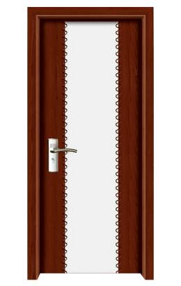High Quality new designs non-painting pvc door (MP-042)