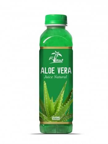 Aloe Vera Juice Natural