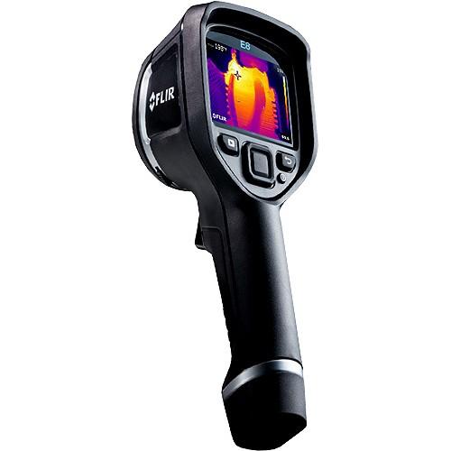 FLIR E4 Thermal Imaging Infrared Camera
