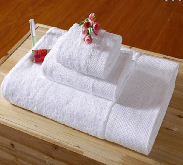 promotional high quality towel set