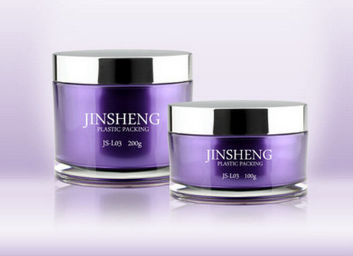 Elastic moisturizing cream OEM