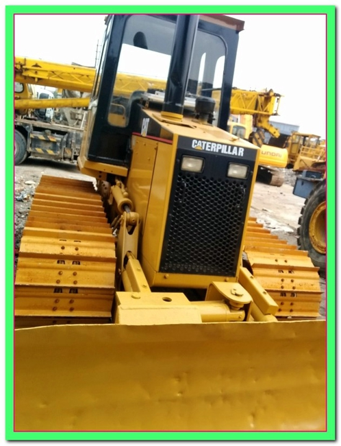 Latest new price used caterpillar crawler bulldozer D4C D4G D4F are selling for construction