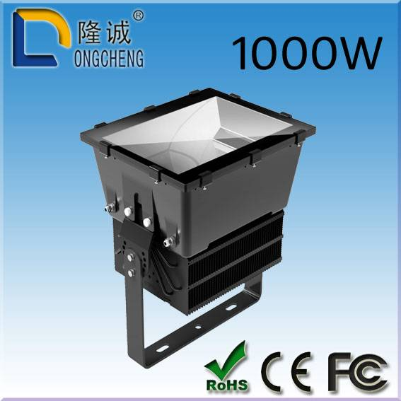 LED flood light high power 1000W COB light source made in China
