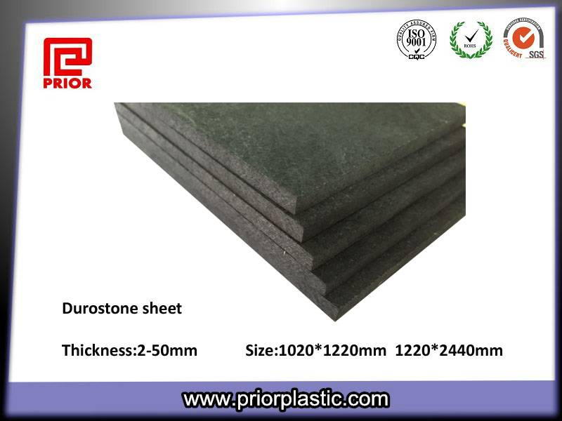 Solder Pallet Material/Durostone Sheet with All Sizes on Stock