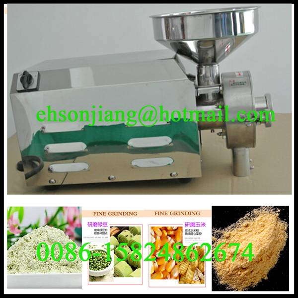 herbal medicine grinder mill spice power grinder mill machine chilli grinder mill grain wheat grinde