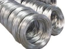 Single Galvanized Steel Wire (GSW)