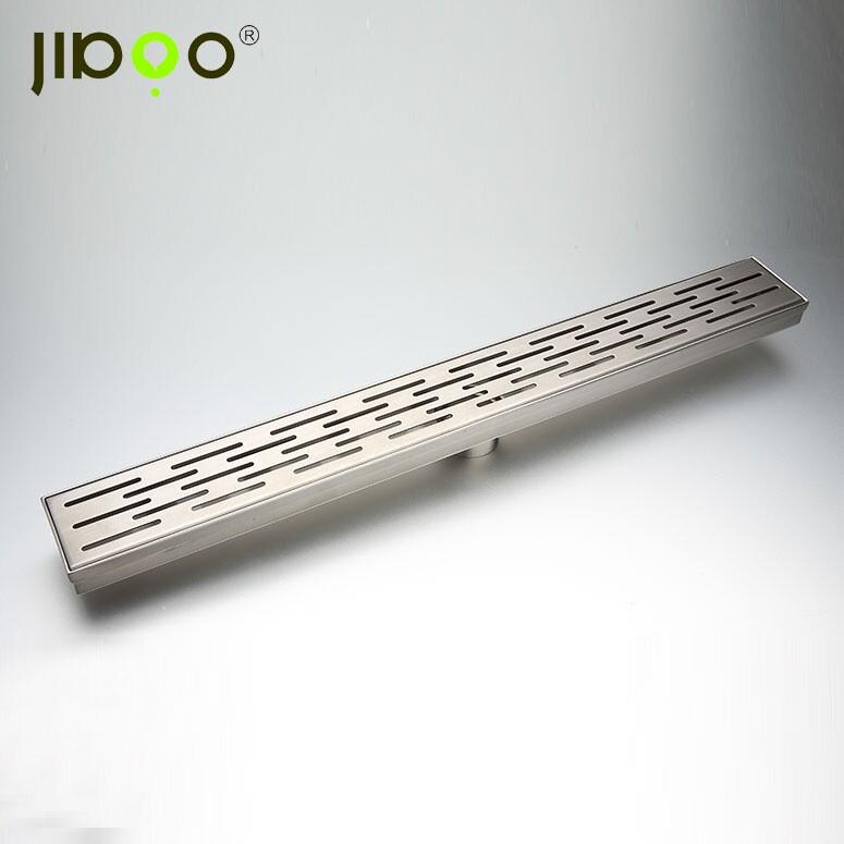 Stainless Steel Linear Floor Drain