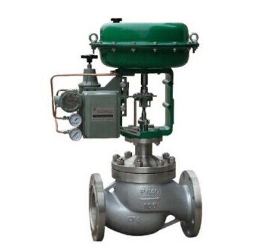 97-41611 diaphragm pneumatic sleeve control valve