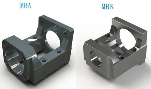 MOTOR BRACKET-MBA,MBB,MBC