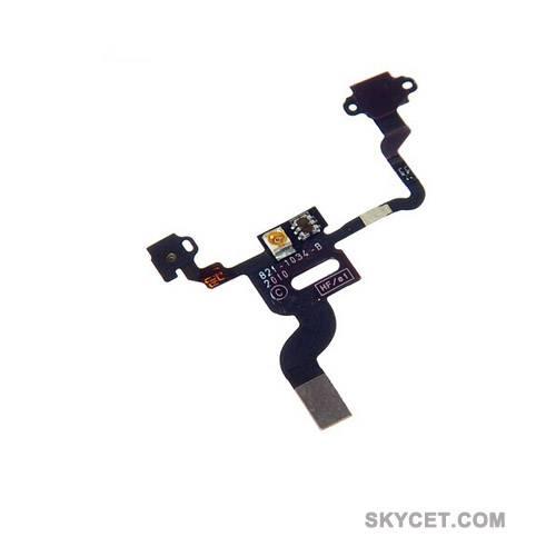 Power Sensor Flex Cable For iPhone4-Original New