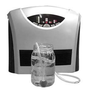 Ozone purifier for water and air/car air purifier/PCO air purifier