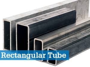 steel rectangular tubing