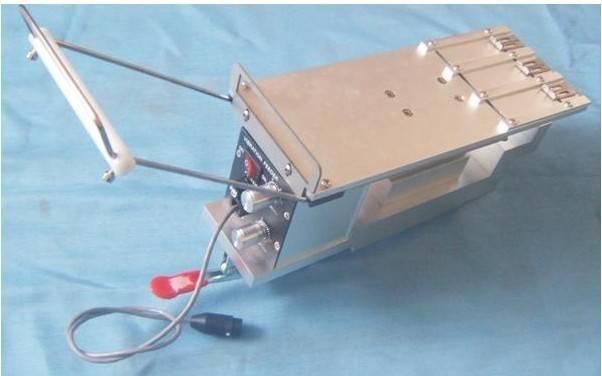 JUKI vibration(stick) feeder