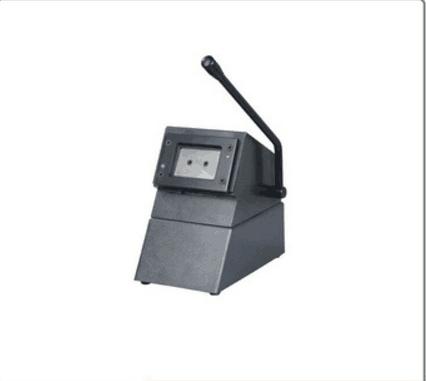 CNJ-CR80 manual punching machine