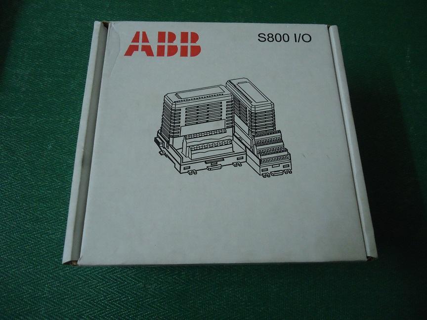 ABB 3BSE020512R1 AI801 module
