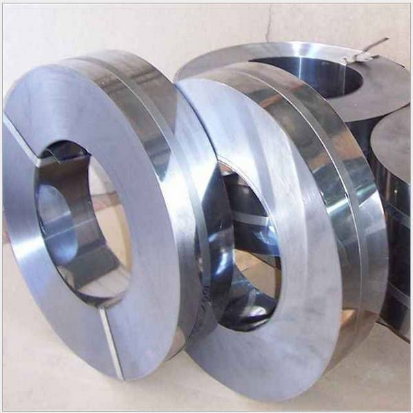 420j2 stainless steel strip hot sale biggest manufacturer price per ton kg pcs in China
