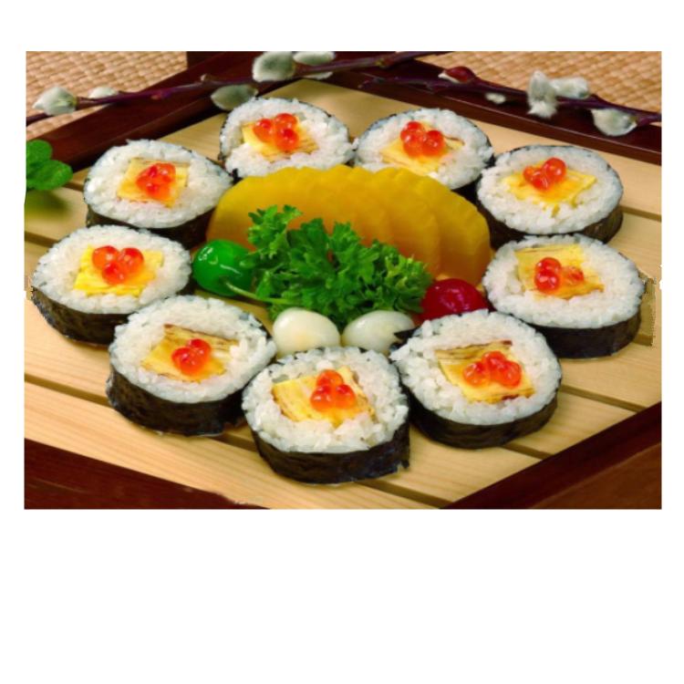 Wenxing top 1 delicious grade A B C D seaweed nori