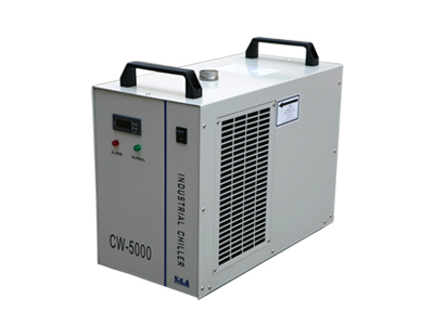 Co2 Laser Chillers Model:-MarkSys-SP-LC CW5300