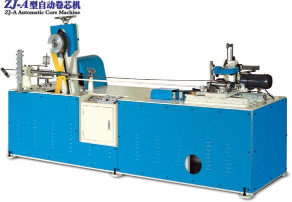 ZJ-A Automatic Core Machine