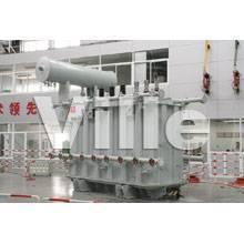 40MVA Power Transformer (SFZ-40000/33)