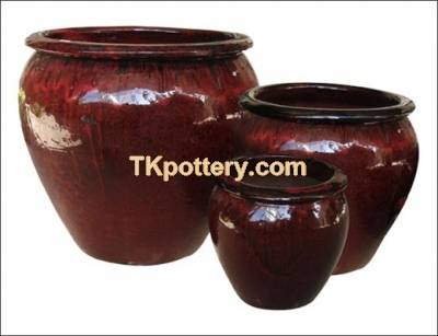 Outdoor Glaze -  TKP-GP79-OG65