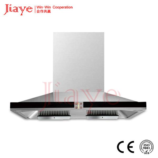 self-clean commercial industrial range hood JY-HT9012