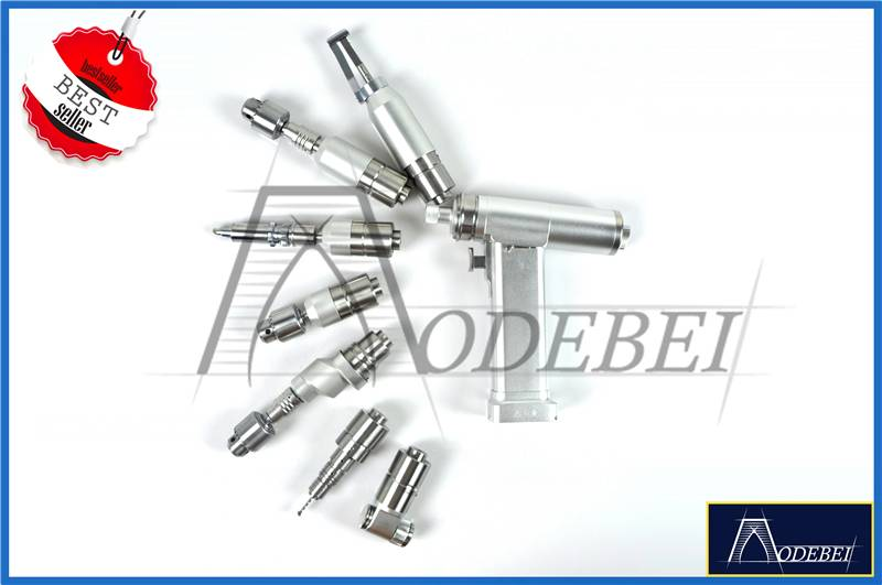 Plastic Surgery,Multi Function Power Tool, Bone Drill,Orthopedic/Surgical instrument,Trauma