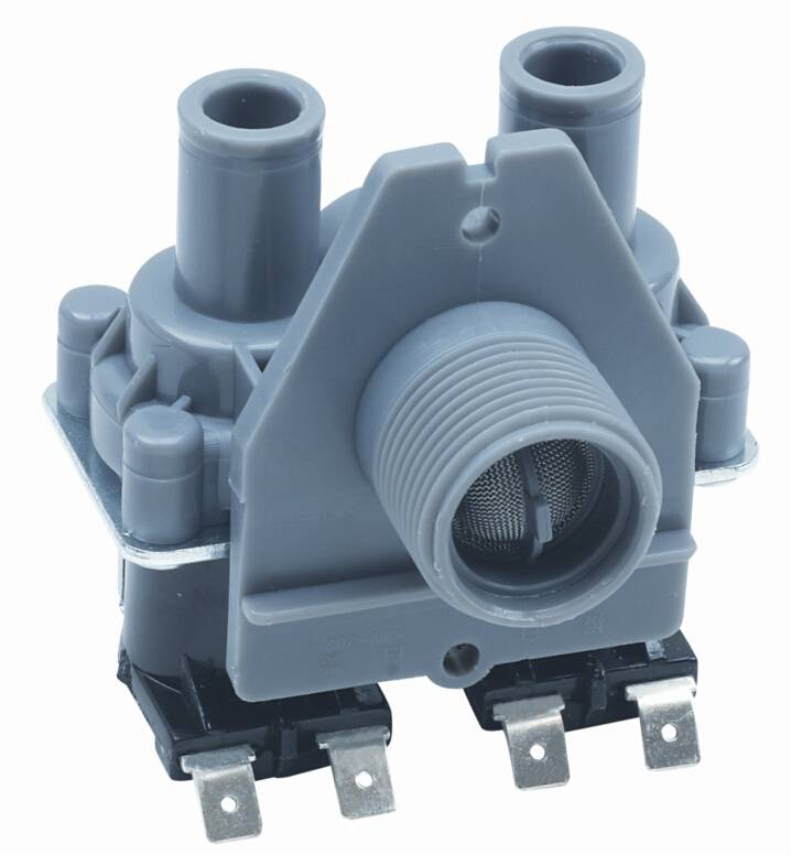 two way  water solenoid valve for  washing machine