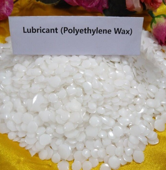 Pe wax lump lubricant agent good brand