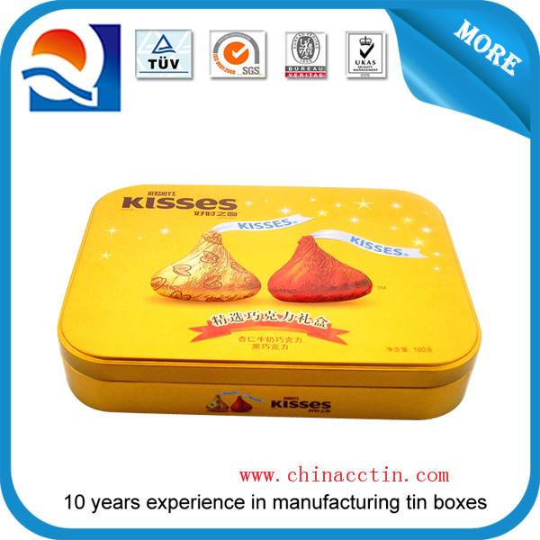 Chocolate packaging boxes wholesaler