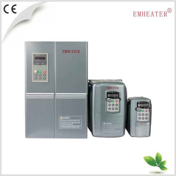 EM9 series sensorless vector control frequency inverter/variable speed drive