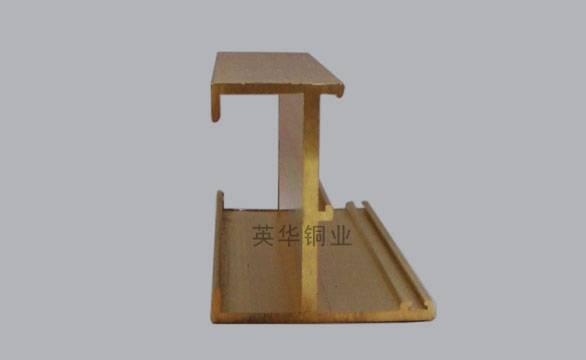China copper extrusion