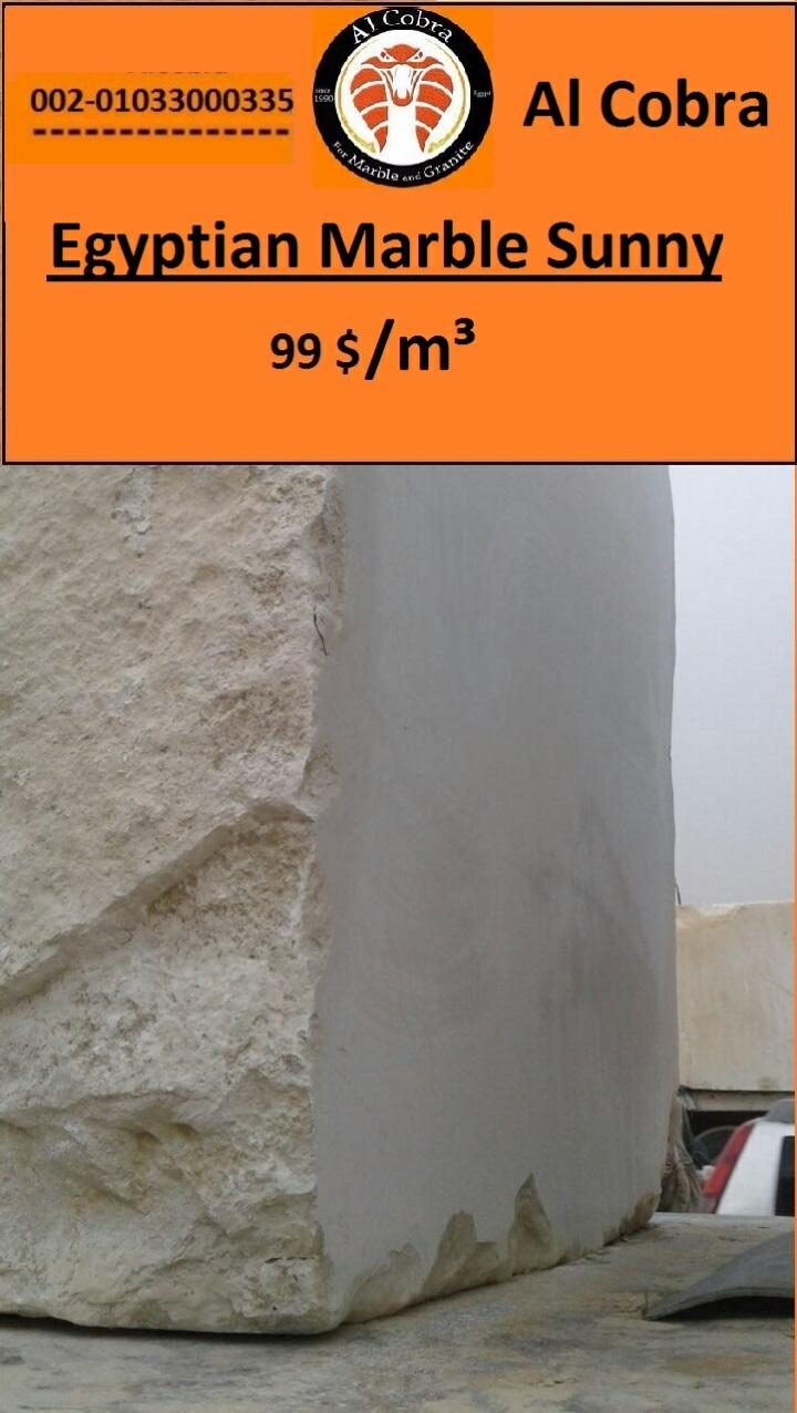 sunny marble