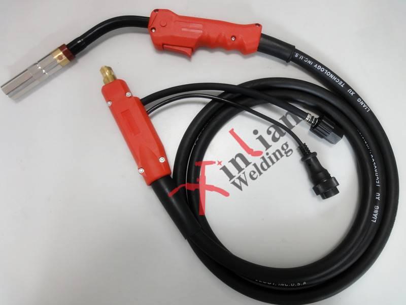 Panasonic 500A MIG Welding Torch