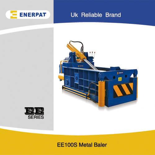 copper wire baler
