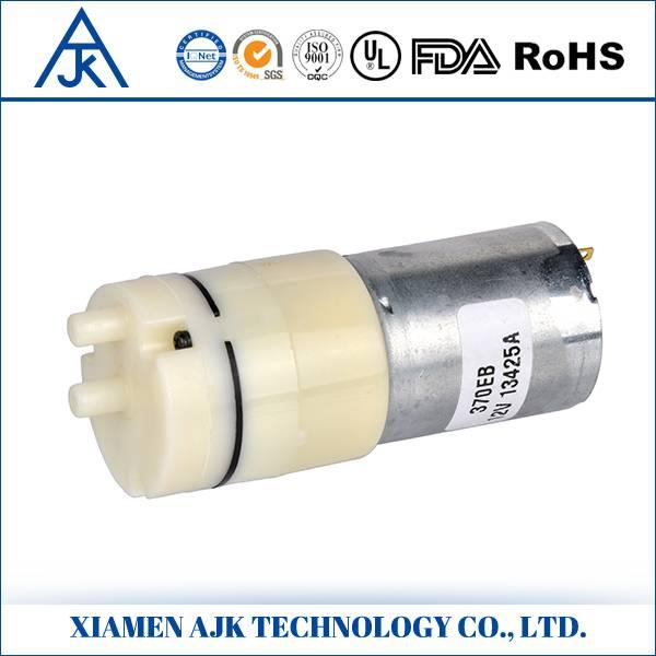 6V 12V 24V DC Mini Hot Water Pump