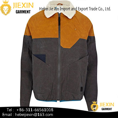 Fashionable Design Men Sweatshirt
