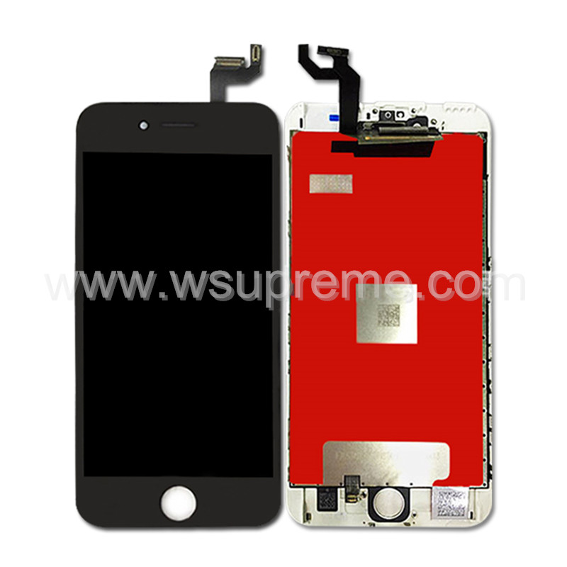 iPhone 6S LCD Screen and Digitizer Assembly with Frame Replacement