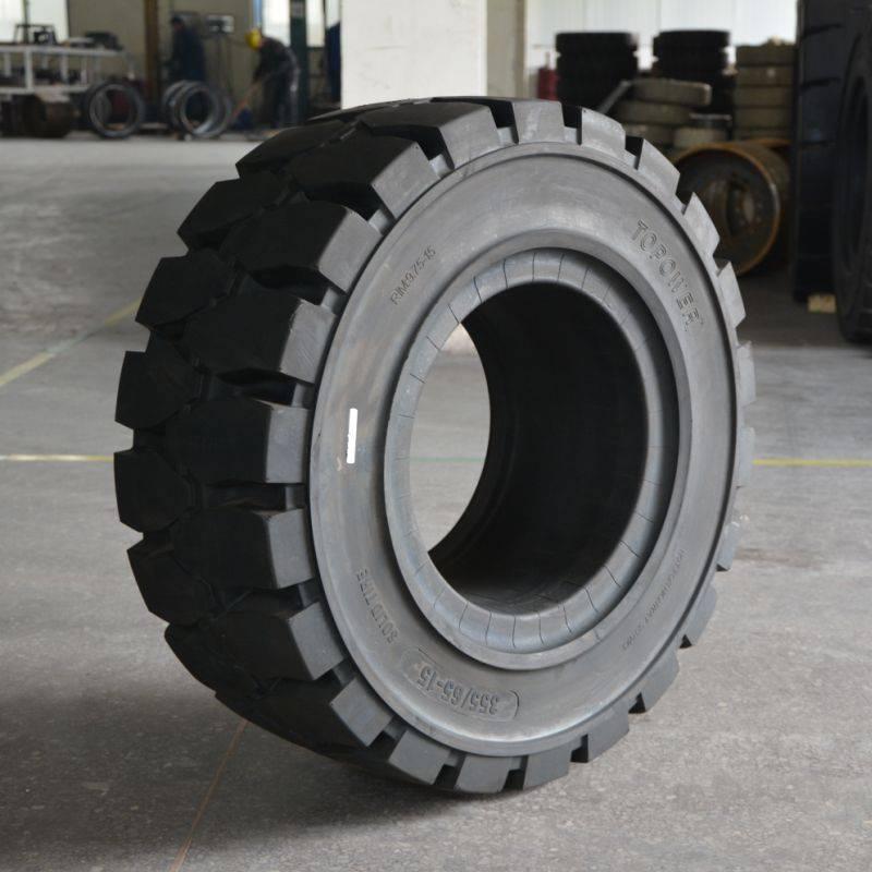 forklift trailer truck tires 355/65-15