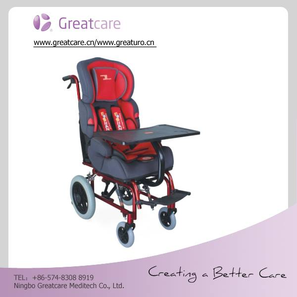 New style manufacturer aluminum electric wheelchair for disabled people in rehabilitation therapy su