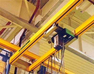 Eurosystem Light Crane
