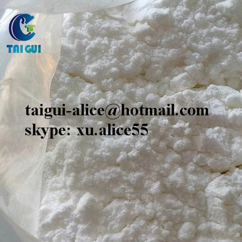 Muscle Building Steroids Powder Testosterone Phenylpropionate / Testolent CAS 1255-49-8