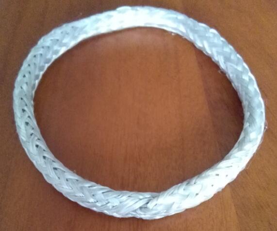 High Tension Rope Pulling Rope Seamless Dyneema Loop
