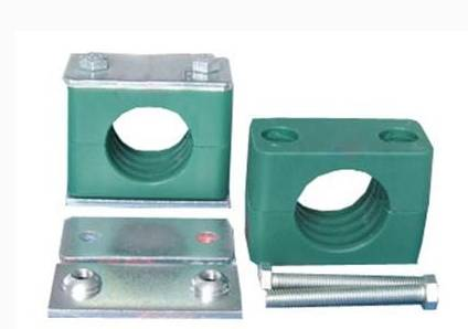 Hydraulic clamp