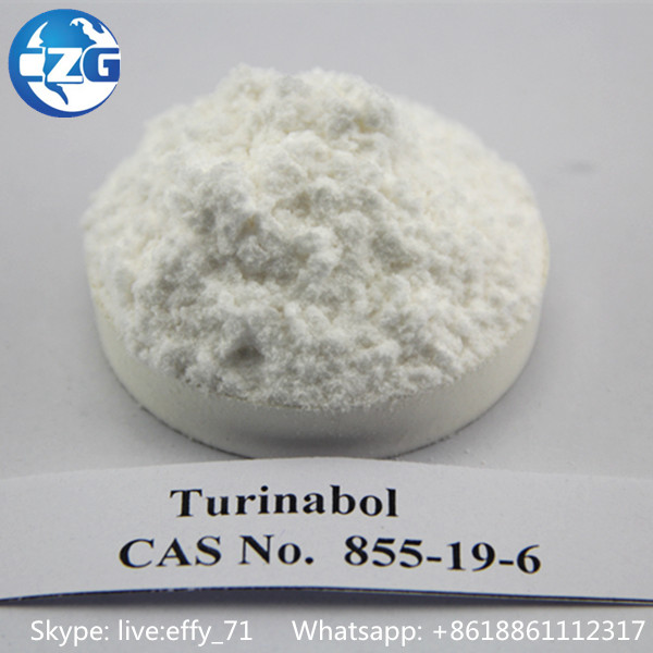 Oral turinabol CAS No.: 2446-23-3